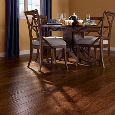 Mannington Exotic Hardwood Flooring